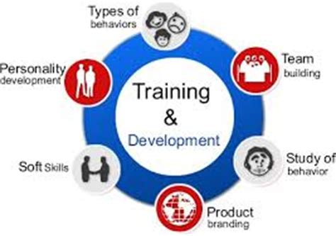 Human resources training and development resume
